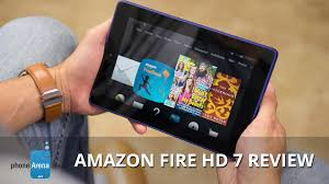 amazon black friday kindle hd amazon fire hd 7 review youtube