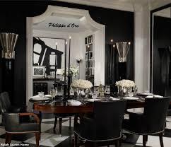 Ralph Lauren Dining Room philippe d u0027oro u0026 ralph lauren home