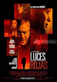 Descarga Luces rojas