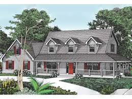 inspiration 40 cape cod floor plans with wrap around porch