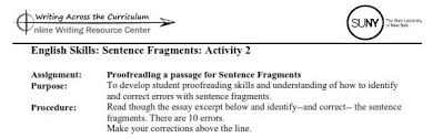 FREE ESL guided writing worksheets ThoughtCo http   proofreading help online com