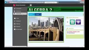 How to do an online homework   YouTube How to do an online homework