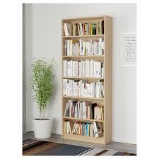 Ikea Kitchen Birch Billy Bookcase Birch Veneer Ikea