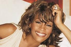 Foto Whitney Houston
