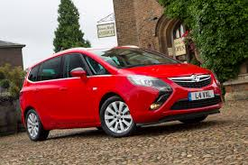 vauxhall zafira review and buying guide best deals and prices