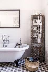 Vintage Black And White Bathroom Ideas Best 25 Modern Vintage Bathroom Ideas On Pinterest Vintage