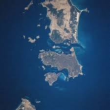 Great Dog Island