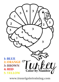 free thanksgiving reading worksheets color by number thanksgiving coloring pages getcoloringpages com
