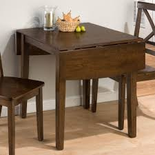 amazon com jofran 342 series double drop leaf dining table in