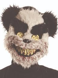 halloween costume mask charles teddy bear mask 5131158 fancy dress ball