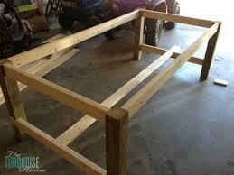 homemade dining room table amusing idea outdoor dining tables diy
