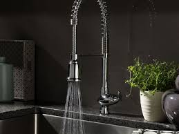 sink u0026 faucet exotic industrial kitchen faucet for home interior