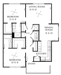 stunning one story garage apartment floor plans contemporary
