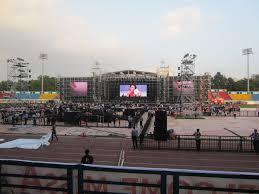 Quân khu 7 Stadium