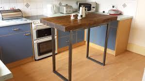 island kitchen bar kitchen island with support beams ideas