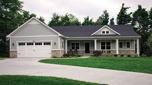 Ranch Style House Plans With Basement by Visbeen Architects House Plans And Wayne Visbeen Home Designs On