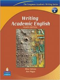 Buy Writing Academic English  The Longman Academic Writing Series     Amazon in Buy Writing Academic English  The Longman Academic Writing Series  Level    Book Online at Low Prices in India   Writing Academic English  The Longman