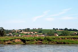 Gilly-sur-Loire