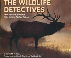Library Resources and Books   Animal Abuse   Persuasive Essay     The Wildlife Detectives