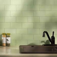 minimalist kitchen style ideas with pale green fresh sage peel