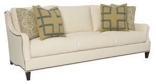 Carolina Leather Sofa by Furniture Bernhardt Sofa Bernhardt Furniture Dealers