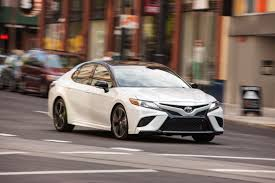 2018 toyota camry prices and fuel economy u2013 more money power mpgs