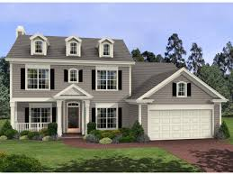 2 story southern home plans homes zone