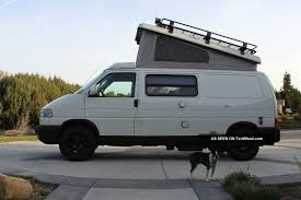 pictures of gmc 1998 van camper travel bug