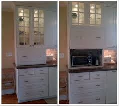 Best IKEA Hacks For Kitchen Cabinets Images On Pinterest - Cabinets ikea kitchen