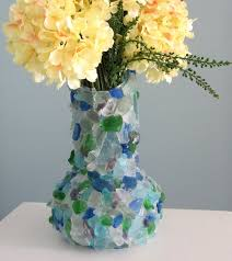 10 sea glass inspired decorating finds how to decorate with sea