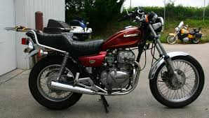 1000 ltd kawasaki motorcycles for sale
