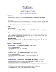 Oilfield Resume Objective Examples by Horse Trainer Cover Letter