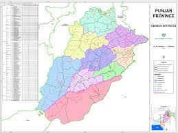 Pakistan On The Map Pakistan Gis Free Source Of Gis Rs Data In Pakistan