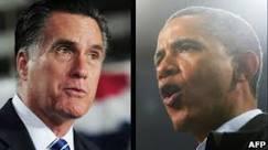 Obama e Romney brigam por Estados que podem definir eleição