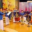 กองดุริยางค์ทหารอากาศ Royal Thai Air Force Band