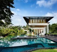 Villa Modern by Top 50 Modern House Designs Ever Built Architecture Beast
