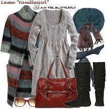 احدث الملابس الشتوية روعة images?q=tbn:ANd9GcQ