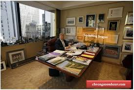 trump desk billionaire feng shui for successful boss 2 desk