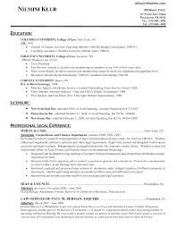 Sample Attorney Resume Solo Practitioner by Associate Attorney Resume Sample Free Resume Example And Writing