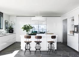 Small White Kitchen Design Ideas by 20 Black And White Kitchen Design U0026 Decor Ideas