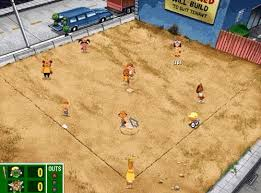 Original Backyard Baseball by 25 Signs You Were Addicted To Backyard Baseball