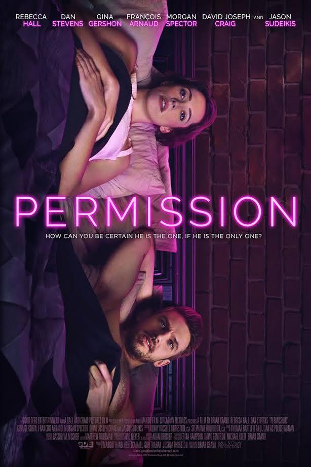 Permission(2018)