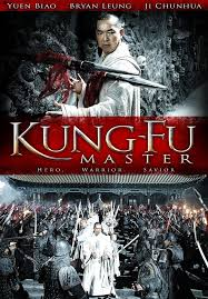Bậc Thầy Kung Fu