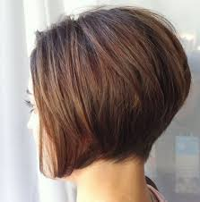 long inverted bob hairstyles back view popular long hairstyle idea