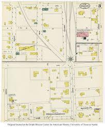 Southern Colorado Map by Colorado County Tiny Texas Jails