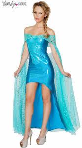 blue halloween costume u0027frozen u0027 halloween costumes are here ny daily news