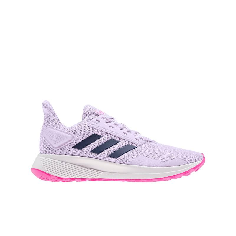 Adidas Girls Duramo 9 Shoes Multi Color 5.5