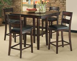 Commercial Dining Room Tables Kitchen Rustic Modern Dining Sets Breakfast Nook Furniture With