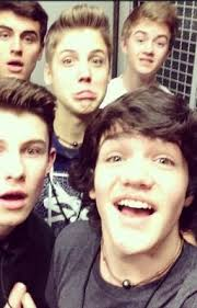images about Magcon  on Pinterest   Magcon boys  Jack and jack and Brent rivera Pinterest