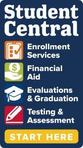 Student Central   Enrollment services  financial aid  evaluastions  amp  graduation  testing and assessment Bellevue College